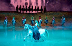 """The Great Adventure"" from Odysseo by Cavalia, coming to OC in November. (Dan Harper)"