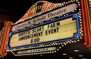 Find out what's in store at Knott's Scary Farm 2016. (Sabina Ibarra/LOL-LA)