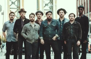 It was smooth sailing at the Greek when Nathaniel Rateliff & the Night Sweats played Sept. 22.