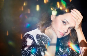 KCRW's Apogee Sessions featuring Norah Jones airs Sept. 28 on Morning Becomes Eclectic.