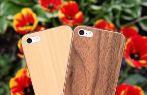 All Toast covers are made using real wood veneers and genuine leather.