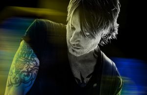 Check out tracks from Keith Urban's new album, ripCORD, at Staples Center Oct. 20.