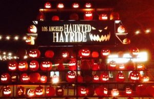 Find out what not to miss at Los Angeles Haunted Hayride this year.