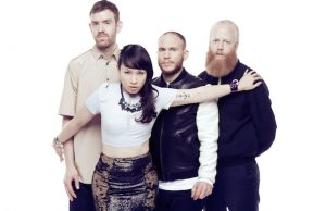 Little Dragon and other Swedes invade Los Angeles for Stockholm, CA fest.