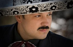 Pepe Aguilar visits the Forum in Inglewood on Friday, Oct. 28.
