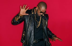 R. Kelly invites you to a smorgasbord of sounds when he plays Microsoft Theater.
