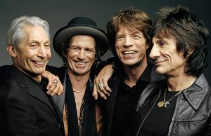 The Rolling Stones perform on Friday night of both Desert Trip weekends.