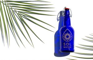 Drinking SOL Water can help change your life.