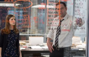 Anna Kendrick and Ben Affleck star in the groundbreaking new thriller, The Accountant, which features a lead character with autism.