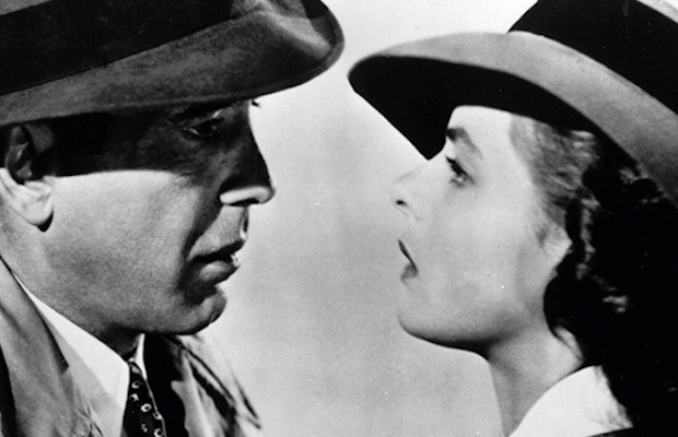 a movie review of casablanca a timeless classic starring humphrey bogart and ingrid bergman A review of the 1942 romantic drama, casablanca, starring humphrey bogart, ingrid bergman, and paul henreid and directed by michael curtiz (part of my essential movies series.