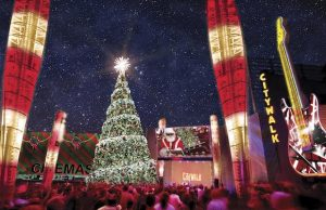 Stop by NBC4's the Wishing Tree at Universal CityWalk to brighten up the holidays for someone deserving.