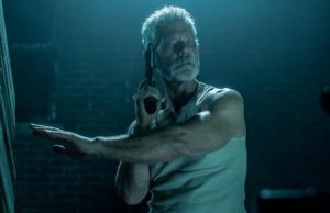 Stephen Lang stars in Don't Breathe. (Sony Pictures Entertainment)