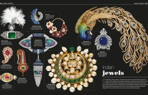 GEM: The Definitive Visual Guide makes for a wonderful holiday gift.
