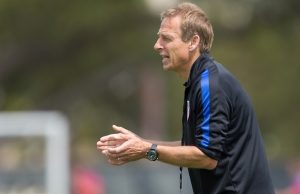 U.S. Soccer and Jurgen Klinsmann part ways. (ussoccer.com)