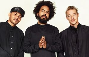 Walshy Fire, Jillionaire and Diplo of Major Lazer headline Air + Style 2017.