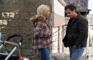 Michelle Williams and Casey Affleck in Manchester By the Sea (Claire Folger, Amazon Studios/Roadside Attractions)