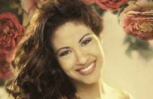 Chris Perez's To Selena With Love is being adapted to TV.