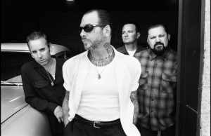 Social Distortion christens House of Blues Anaheim Feb. 28 and March 1. (Danny Clinch)