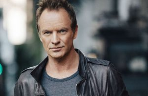 Sting brings his 57th & 9th Tour to the Palladium Feb. 8. (Eric Ryan Anderson)