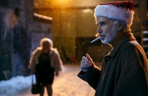 Billy Bob Thornton stars as Willie Soke in Bad Santa 2. (Jan Thijs, Broad Green Pictures/Miramax)