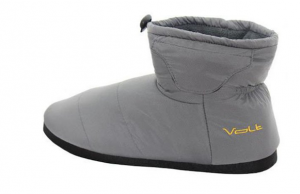 The product that started it all for Volt Resistance: Volt Heated Slippers.