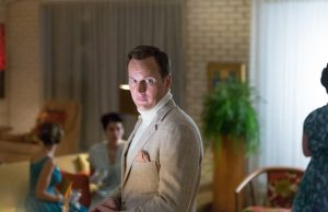 Patrick Wilson in A Kind of Murder (Magnolia Pictures)