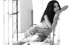 Visual artist, musician and storyteller Amrita Sen
