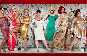 Win tickets to see Christmas Queens at the Novo.