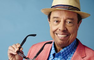 See Sérgio Mendes this Friday, Dec. 9, at Redondo Beach Performing Arts Center.