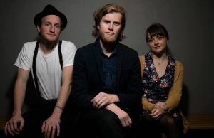 Immerse yourself in the charming simplicity of the Lumineers.