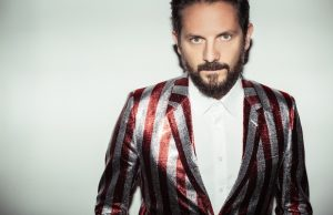 Win tickets to see the Magician at the Novo. (John Carril)
