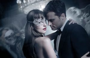 Win a Fifty Shades Darker prize pack.
