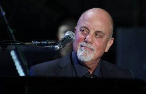 Billy Joel croons to Angelenos May 13 at Dodger Stadium.