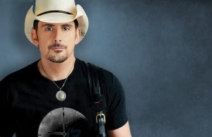 The Country Megaticket gets you into see artists like Brad Paisley at the Honda Center on June 24.