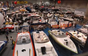Win tickets to the Los Angeles Boat Show.