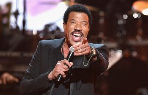 Win tickets to see Lionel Richie at Hollywood Bowl.
