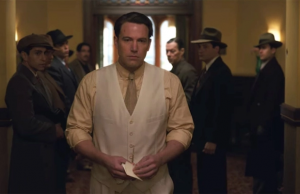 Win tickets to a  Live By Night screening on Jan. 9.