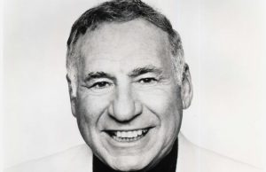 Win tickets to see Mel Brooks at Microsoft Theater.