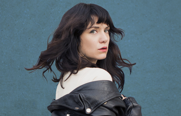 Win tickets to see Nikki Lane at the El Rey.