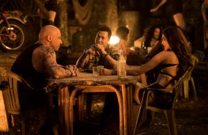 Vin Diesel, Donnie Yen and Deepika Padukone in xXx: Return of Xander Cage (Paramount Pictures/Revolution Studios)