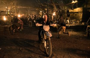 Win passes to an xXx: Return of Xander Cage screening on Jan. 18.
