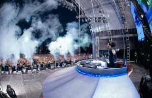 Win tickets to see Deorro at Shrine Expo Hall.