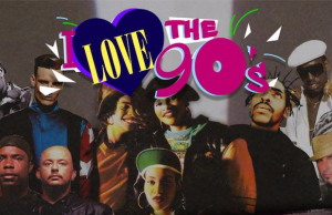 Win tickets to see the I Love the 90's Tour at Microsoft Theater.