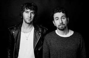 Win tickets to see Japandroids at the Fonda.