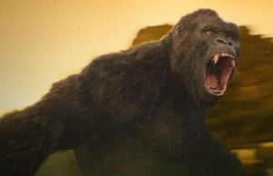 Win passes to a Kong: Skull Island screening on March 8.