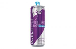 Red Bull Purple Edition: Acai Berry