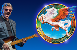 Win tickets to see Steve Miller Band and Peter Frampton at the Greek.