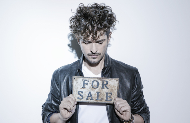 Win tickets to see Tommy Torres at the El Rey.