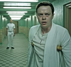 A Cure for Wellness stars Dane DeHaan.