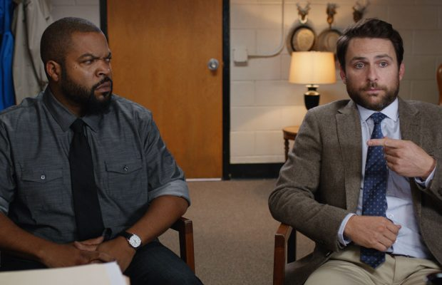 Ice Cube and Charlie Day star in Fist Fight. (Warner Bros. Pictures)